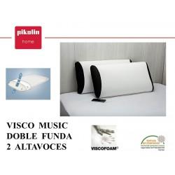 Almohada Visco Music