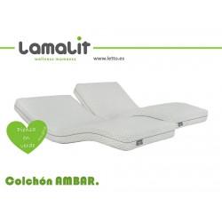 COLCHON AMBAR LAMALIT