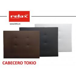 CABECERO TOKIO POLIPIEL RELAX