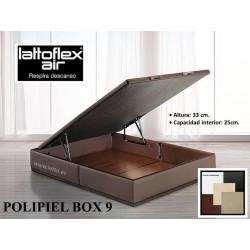 ABATIBLE BOX 9 LATTOFLEX