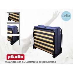 PLEGABLE PIKOLIN