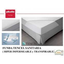 Funda colchón Sanitaria Tencel®