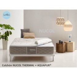 COLCHON THERMAL Nucol® System