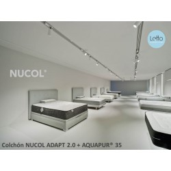 COLCHON ADAPT 2.0 Nucol® System