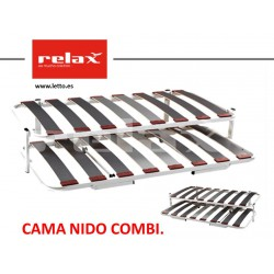 CAMA NIDO COMBI RELAX