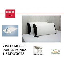 Almohada Visco Music