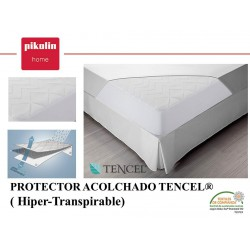 Protector acolchado Tencel