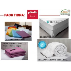 PACK TEXTIL CAMBIO MEDIDA BASIC
