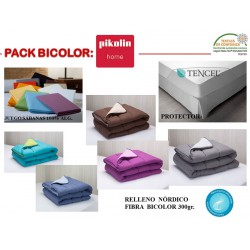 PACK TEXTIL CAMBIO MEDIDA BASIC COLOR