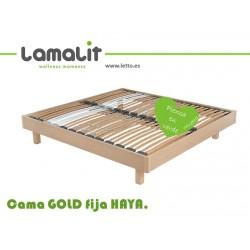 CAMA GOLD FIJA LAMALIT