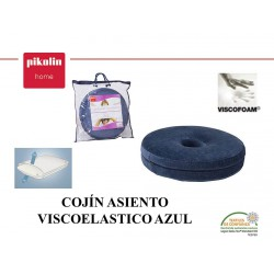 COJIN ASIENTO VISCO PIKOLIN HOME