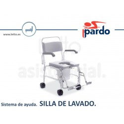 SILLA DE LAVADO