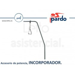 INCORPORADOR POTENCIA