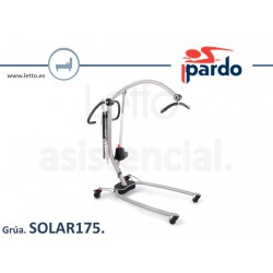 GRUA SOLAR175