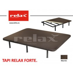 BASE TAPIZADA FORTE RELAX