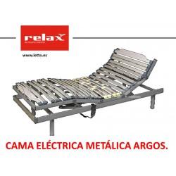 CAMA ARTICULADA ARGOS RELAX