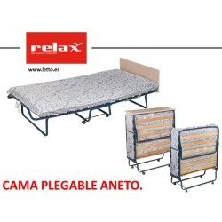PLEGABLE ANETO RELAX
