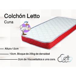 COLCHON CUNA