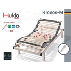 SOMIER ARTICULADO KRONOS-M HUKLA