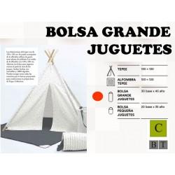 BOLSA GRANDE JUGUETES