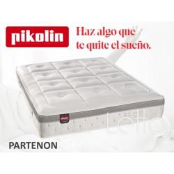 COLCHÓN PARTENÓN PIKOLIN