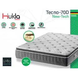 COLCHON TECNO-70D HUKLA