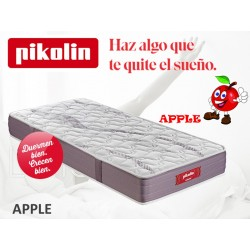 COLCHON JUVENIL APPLE PIKOLIN