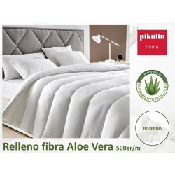 R. Nórdico Fibra VIENA 500 gr. Aloe Vera