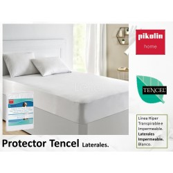 P. Tencel® Impermeable laterales Impermeables Hiper transpirable