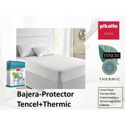 P. Tencel® + Thermic® Impermeable Hiper transpirable