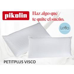 ALMOHADA PETIT PLUS VISCO PIKOLIN