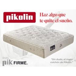 COLCHÓN DUAL PIK - FIRME - PIKOLIN