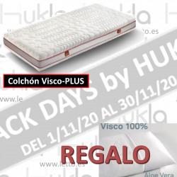 COLCHON VISCO PLUS HUKLA