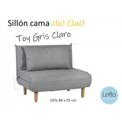 SILLON CAMA TOY