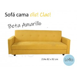 SOFA CAMA BETA
