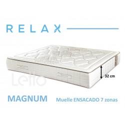 COLCHÓN MAGNUM medium RELAX